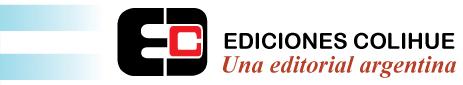 Logo Colihue